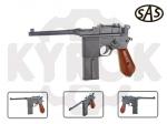 Пистолет МАУЗЕР SAS M.712 Blowback