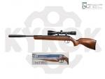 Пневматическая винтовка Diana 340 N-TEC Classic Pro Compact с пр
