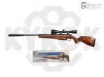 Пневматическая винтовка Diana 340 N-TEC Premium Pro с  BULLSEYE