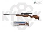 Пневматическая винтовка Diana 340 N-TEC Luxus Pro с прицелом  4x