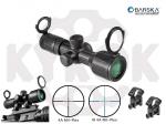 Оптический прицел Barska Contour 3-9x40 (IR 4A Mii-Plex)