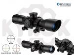 Оптический прицел Barska Contour 4x32 (Mil Dot IR)