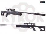Винтовка Crosman Fury II Blackout (STEALTH) (RM)
