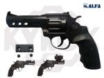 Alfa 441 Tactic револьвер под патрон Флобера
