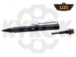 Тактическая ручка UZI TACPEN 3 DNA Defender Black