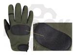 Тактические флисовые перчатки