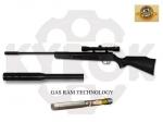 Пневматическая винтовка Beeman Kodiak Gas Ram 4x32 Scope