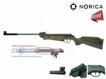 Пневматическая винтовка Norica Thor GRS Supreme Green