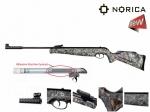 Пневматическая винтовка Norica Spider GRS Camo