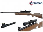 Винтовка Crosman Vantage scope 4x32
