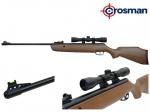 Винтовка Crosman Vantage scope 4x32