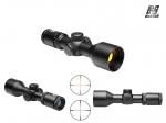 Оптический прицел NcStar 3-9x42 Compact Black