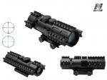 Оптический прицел NcStar 3RS 3-9x42 Mil-Dot