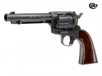Револьвер Umarex Colt Single Action Army 45 black