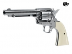 Револьвер Umarex Colt Single Action Army 45 никель