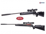 Винтовка Crosman Blaze NP (RM) scope 4x32