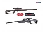 Пневматическая винтовка Crosman Fire NP (RM) scope 4x32