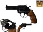 Safari РФ 441М рукоять бук Револьвер Флобера