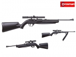 Винтовка Crosman Pumpmaster 760Х Scope 4х15