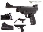 Пистолет Webley Typhoon
