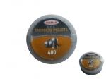 Пули  Люман Energetic pellets 0,85 400 шт. (круглоголовые)
