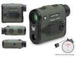 Лазерный дальномер Vortex Ranger 1500