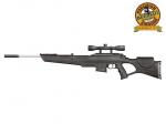 Пневматическая винтовка Beeman Bison Gas Ram 4x32 Scope