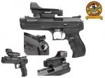 Пневматический пистолет Beeman P17 Kit