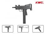 Пистолет  KWC Mac 11