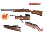 Пневматическая винтовка Weihrauch HW 57