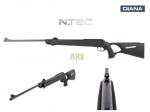 Пневматическая винтовка Diana Blaser AR8 N-TEC