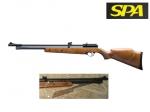 Мультикомпрессионная винтовка SPA LR700 Wood