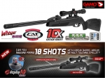 Gamo Replay-10 Maxxim Пневматическая винтовка