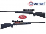 Винтовка Crosman Fury NP 4x32 Scope RM