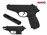Пистолет пневматический Gamo P-25 Blowback