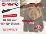 Винтовка Gamo Hunter 1250 Grizzly Pro