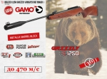 Винтовка Gamo Hunter 1250 Grizzly Pro