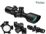 Оптический прицел Barska GX2 3-9x42 (IR Mil-Dot R/G)