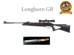 Пневматическая винтовка Beeman Longhorn GR