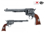 Револьвер Umarex Colt SAA .45-7.5 US Marshal