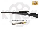 Пневматическая винтовка Beeman Wolverine Gas Ram