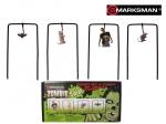 Качающаяся мишень Marksman Zombie Target Set