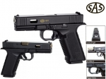 Пистолет SAS Glock 17