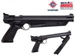 Пистолет Crosman American Classic black
