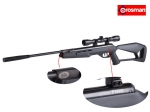 Винтовка Crosman Fire NP scope 4x32