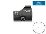 Коллиматорный прицел Hawke RD1x WP Digital Control