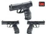 Пистолет Heckler & Koch VP9