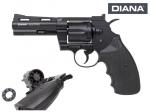 Револьвер пневматический Diana Raptor