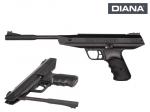 Пневматический пистолет DIANA LP8 Magnum