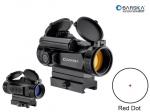 Коллиматорный прицел Barska AR-X Red Dot 1x30 HQ